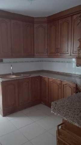 piso en venta calle concepcion arenal castellon cocina