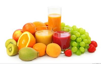 Cách làm da mặt trắng hồng từ các loại trái cây