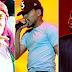"Chance The Rapper e The Weeknd mostram apoio ao single ""Gummo"" do 6ix9ine"