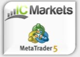 เปิดบัญชี,เพิ่มบัญชี IC Markets