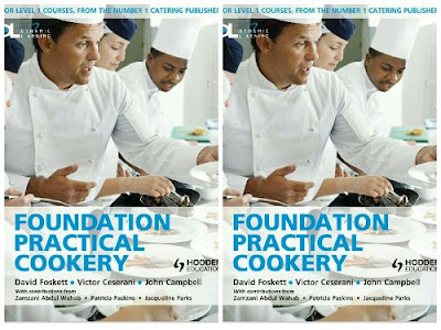 Download ebook FOUNDATION PRACTICAL COOKERY : Foundation Student Book Level 1