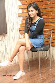 Actress Hebah Patel Stills at Nanna Nenu Naa Boyfriends Movie Interview  0096.JPG