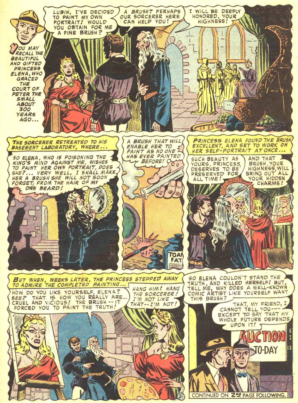 Read online World's Finest Comics comic -  Issue #164 - 27