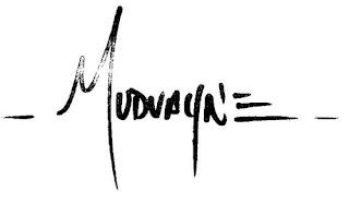 Logo Mudvayne
