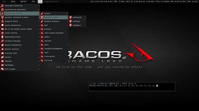 Dracos Linux