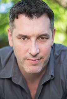 David Ford. Director of Something in the Woods