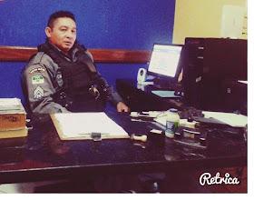 Agora Almino Afonso Informa: Comandante do Pelotão de Polícia ...
