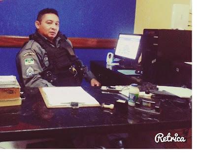 Resultado de imagem para sargento klevson p silva