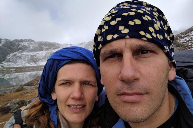 Israeli Trekker found dead in Nepal