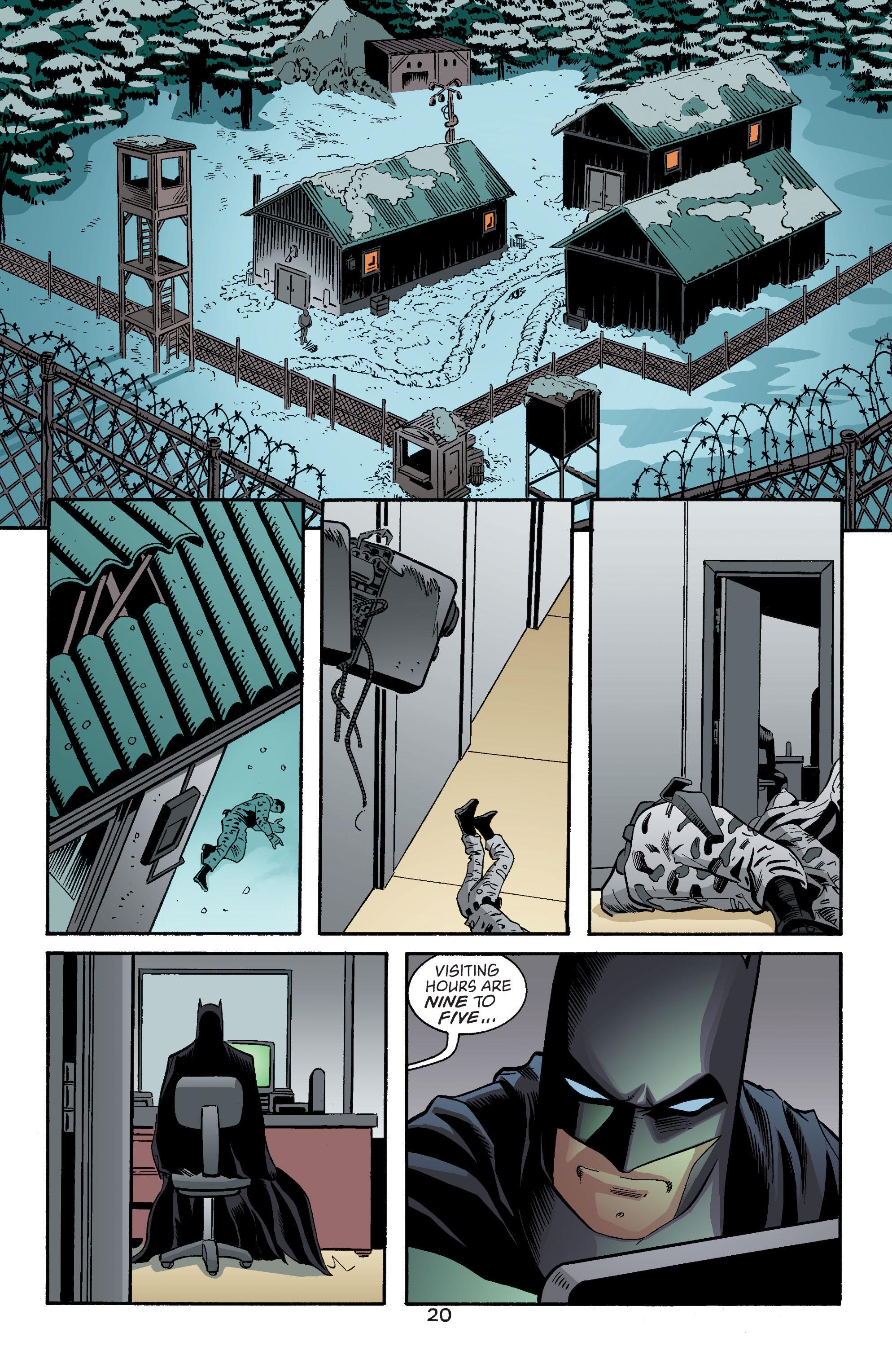 Detective Comics (1937) 774 Page 20