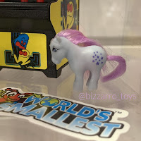 My Little Pony Toy Fair 2019 - Super Impulse Worlds Smallest