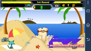 download game lucu cat vs dog gratis android