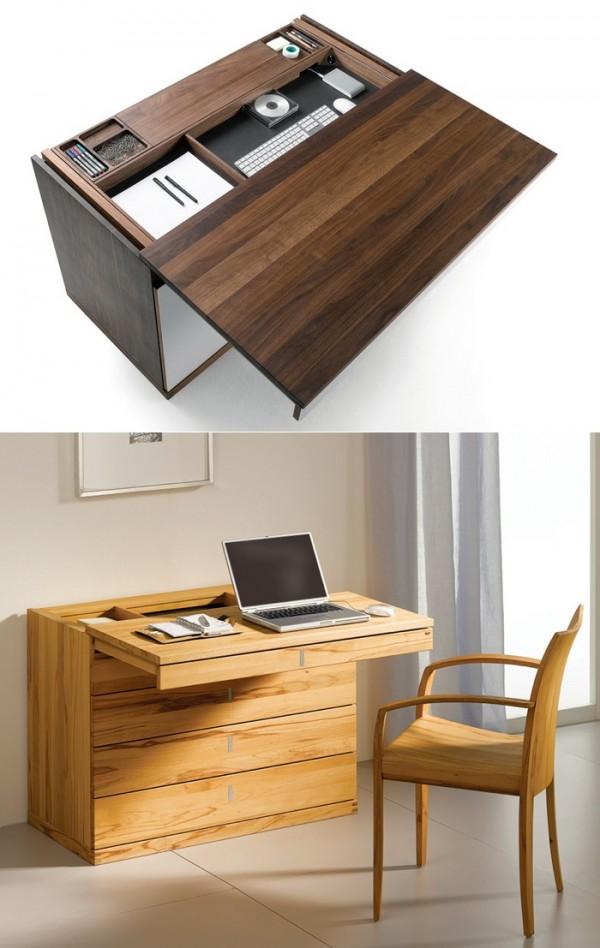 Small Home Office Interior Design Ideas