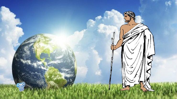 Τα «πράσινα» μέτρα των αρχαίων Ελλήνων που μας κάνουν να ντρεπόμαστε για την οικολογική μας «συνείδηση»
