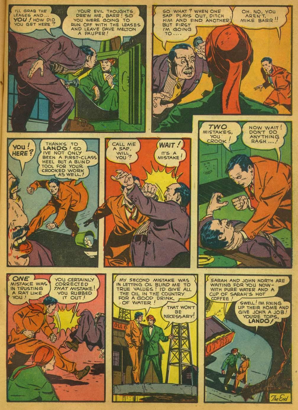 Read online World's Finest Comics comic -  Issue #6 - 83