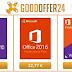 Compra o Windows 10 PRO original por 11 euros