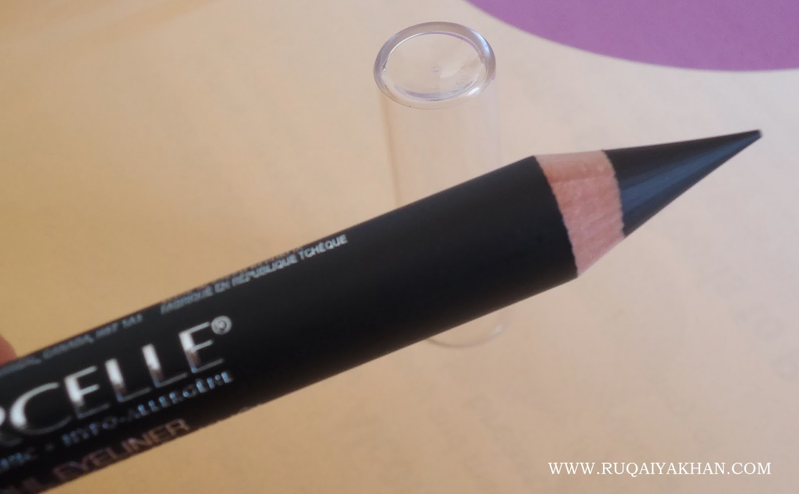 Hd Picture Perfect Kohl Eyeliner by cargo #13