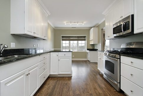 kitchen remodeling services chicago il