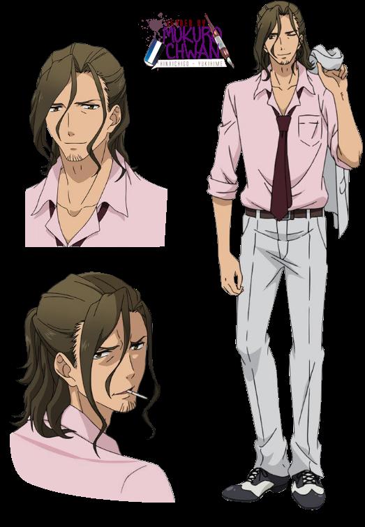 Render Akechi Kogorou