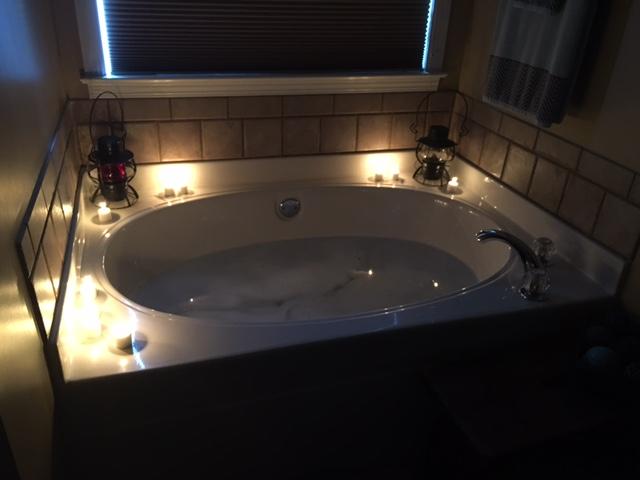 Enfusia bath skin products sandalwood let's get naked clean bath bomb soap body mist spray