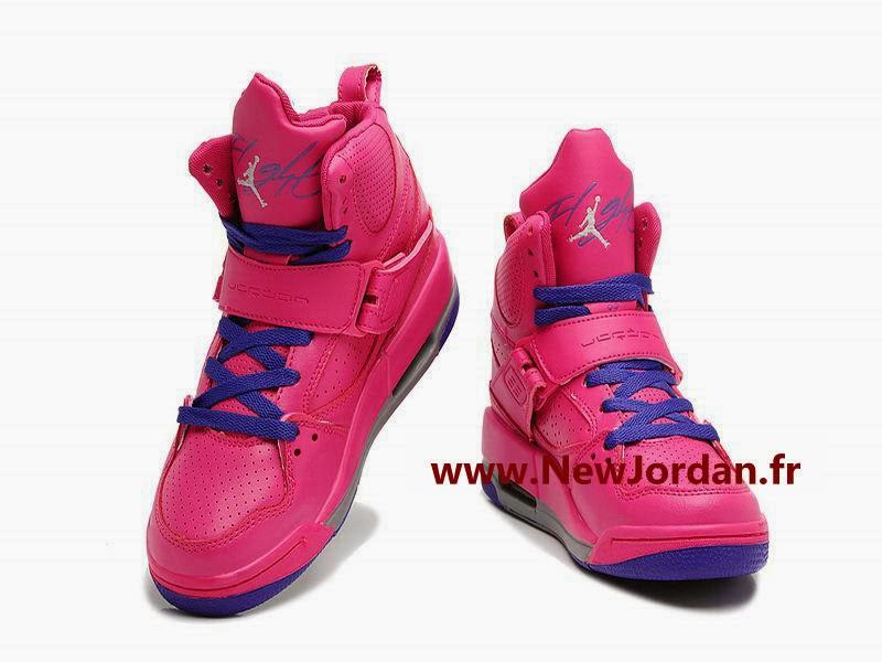 grande vente 25251 4344c Chaussures de basket-ball Nike Air Jordan Boutique en ligne ...