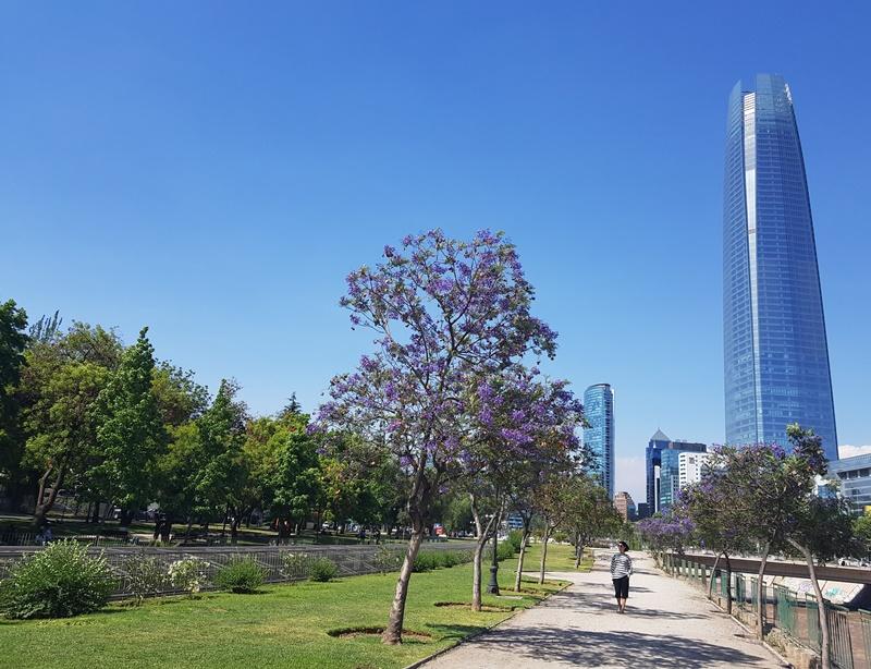Clima em Santiago: saiba qual a melhor época para conhecer