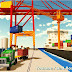 Cargo Ship Construction Crane | Free Download | Android Game