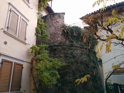 bastione veneziano