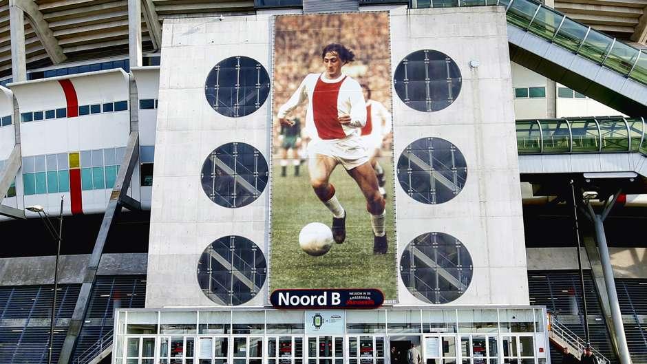 cruyff amsterdam arena nome