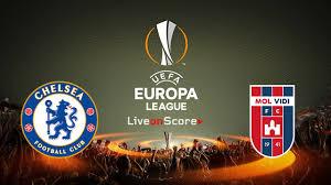 Prediksi Chelsea vs MOL Vidi 5 Oktober 2018 UEFA Eropa Liga Pukul 02.00 WIB