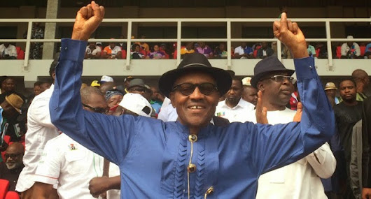 4th Time Lucky: The Myth Of Buhari's Victory