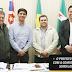Mais um município busca exemplo em ações tomadas pela Prefeitura de Santa Rita