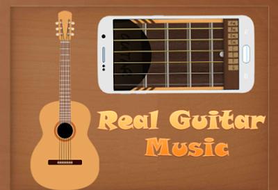 Aplikasi Terbaik Untuk Bermain Gitar Paling Keren
