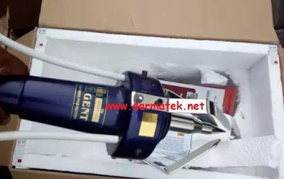 Jual Penangkal Petir GENT A150 dengan Sistem Teknologi ESE