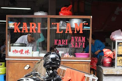 Kari Lam Gang Gloria Glodok