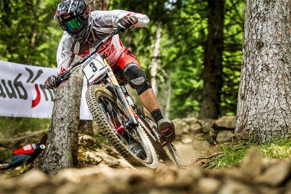 The Syndicate: Episode 4 Greg Minnaar
