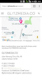 Glitzmedia.co - Dari, dan Untuk Perempuan