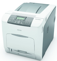 Ricoh Aficio SP C430DN Driver Download