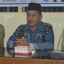 Ketua DPRD Kota Tanjungbalai Bambang Heryanto Lobo SE