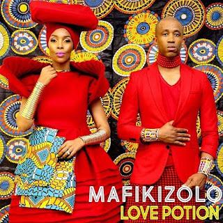 Mafikizolo - Love Potion (Afro house) 2017