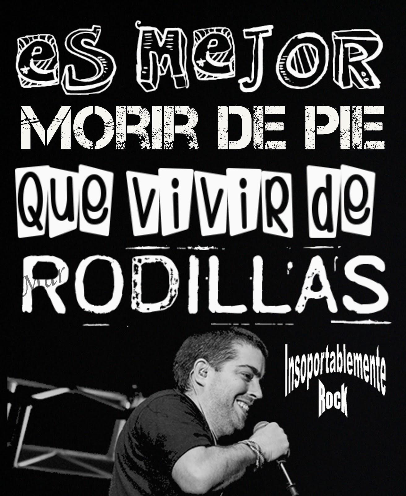Frases Y Reflexiones D Canciones Mg Callejeros Don Osvaldo
