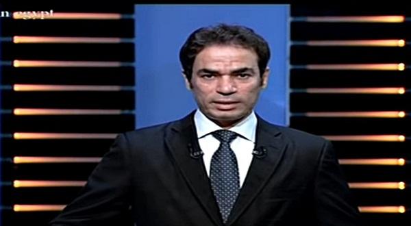 برنامج الطبعة الاولى 4/8/2018 حلقة أحمد المسلمانى 4/8 السبت