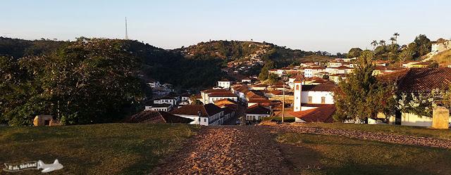 Centro Histórico, Serro, Minas Gerais, Caminho dos Diamantes, Estrada Real