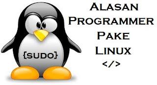 Mengapa Programmer Lebih Senang Menggunakan Linux