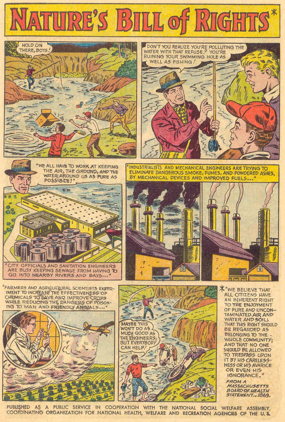 Strange Adventures (1950) issue 180 - Page 14