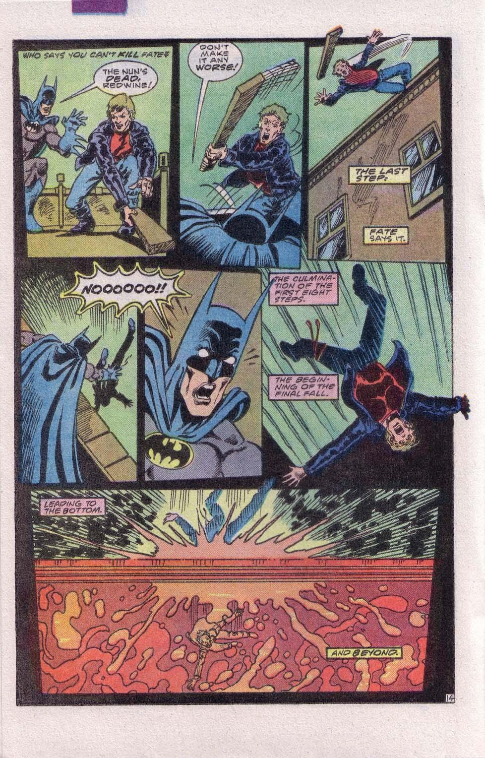 Detective Comics (1937) 550 Page 18