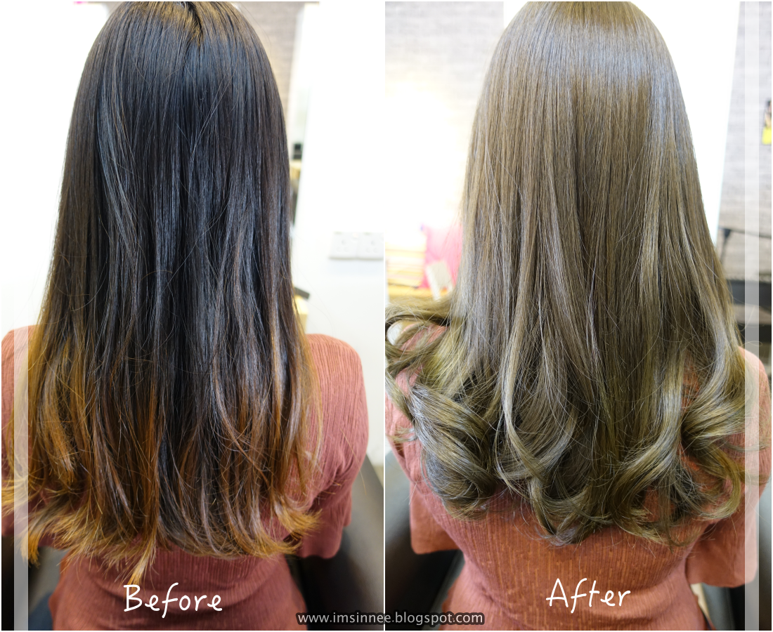Hair Color Expert Sri Petaling