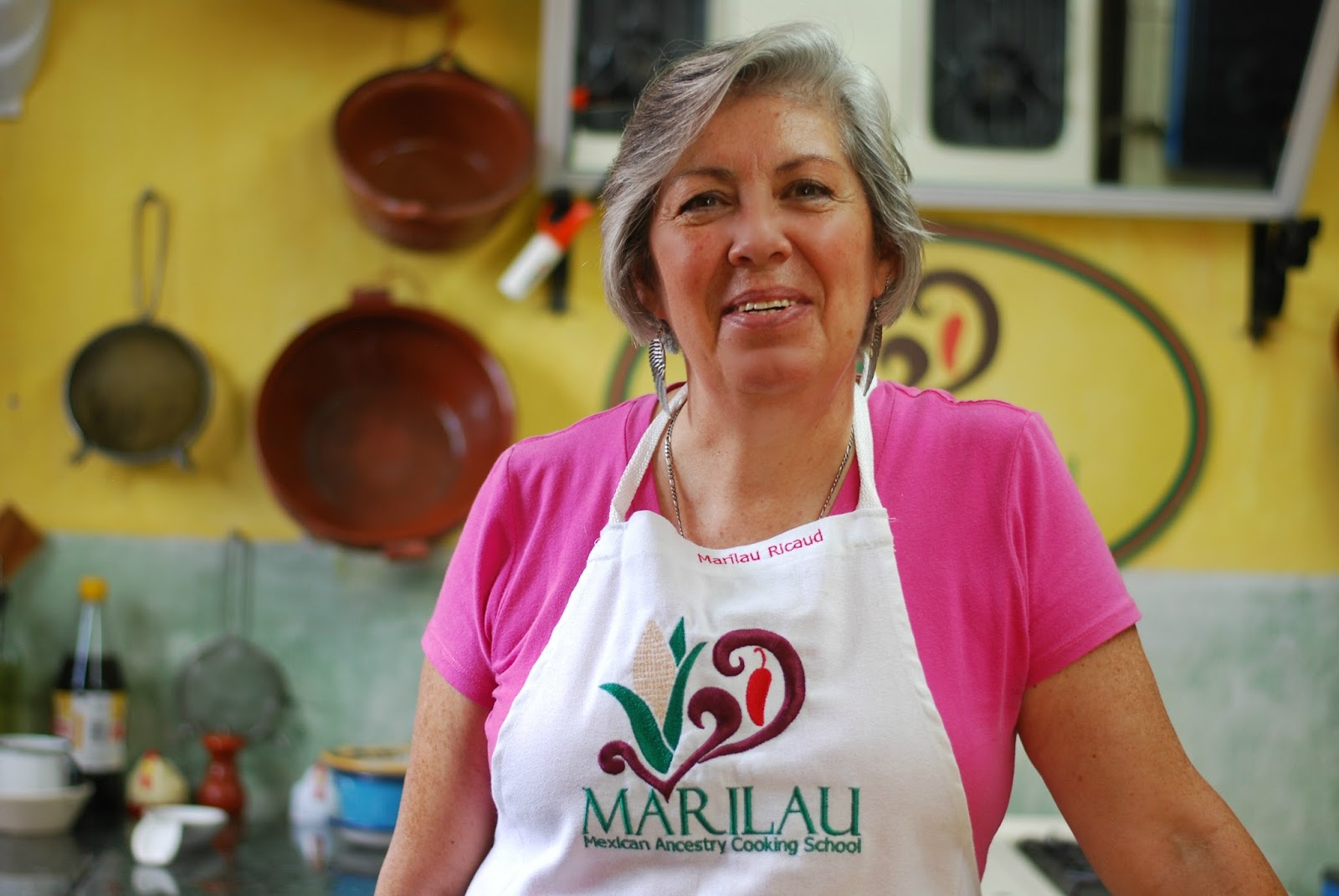 Cucina Della Rosa Cooking School Cupcakes And Crablegs A Guide To Cooking Classes In San Miguel De