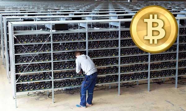 Mineração de Bitcoin - Quais os Países que mais Mineram Bitcoins