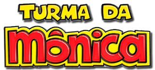 Turma da Mônica-logo